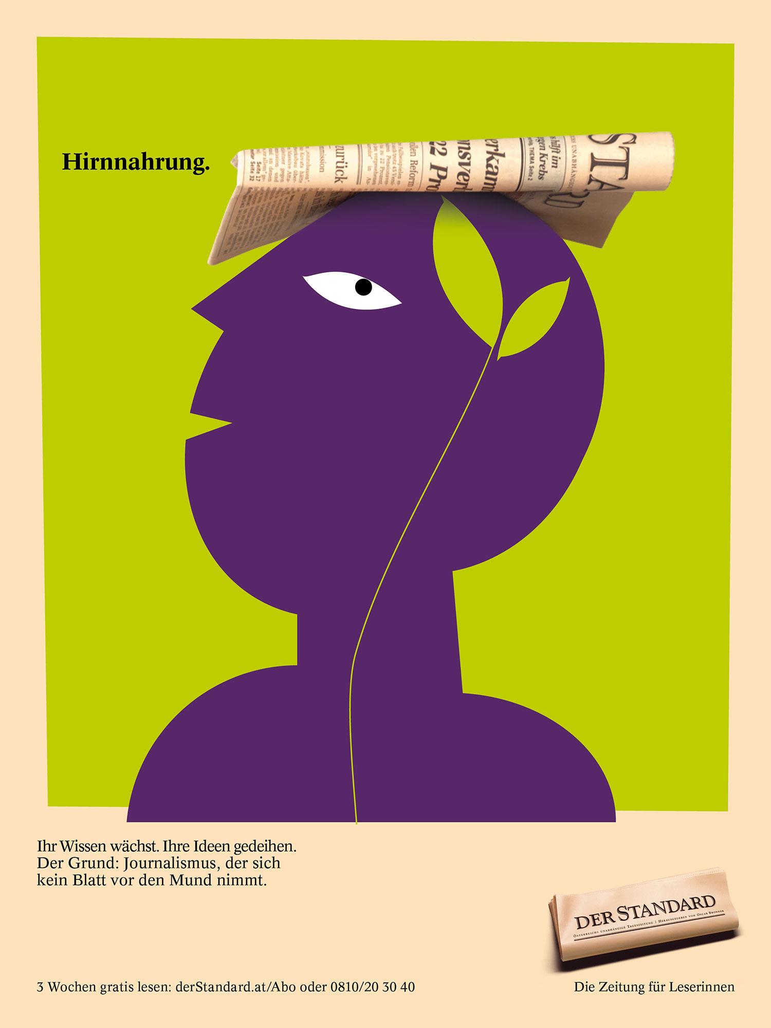 himmer buchheim imagekampagne derstandard