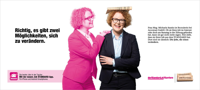 himmer buchheim karrierekampagne derstandard