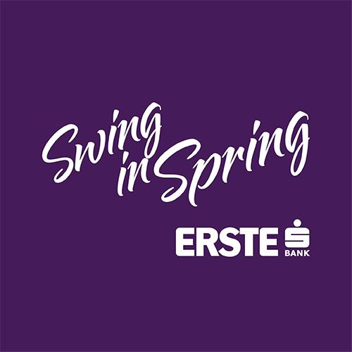 ERSTE BANK Swing in Spring