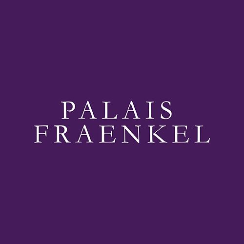 PALAIS FRAENKEL