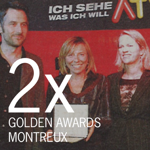 GOLDEN AWARDS MONTREUX_GALA