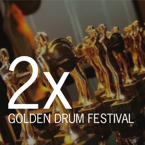 GOLDEN DRUM FESTIVALS