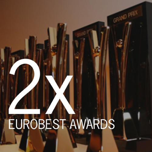 EUROBEST AWARDS