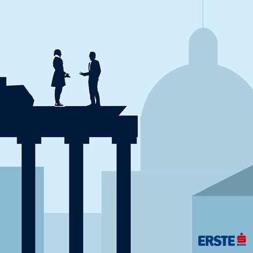 ERSTE BANK OESTERREICH