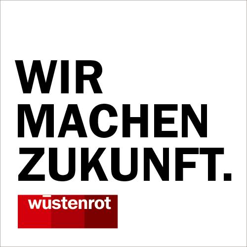 WÜSTENROT VERGIBT ETAT FÜR INTERNE KOMMUNIKATION.
