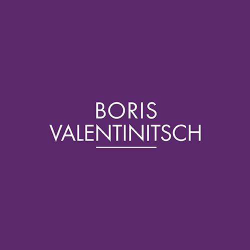 Boris Valentinitsch